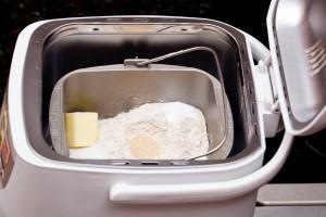 Home made bread making macchina per il pane
