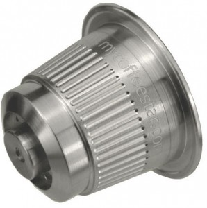 mycoffestar capsula acciaio
