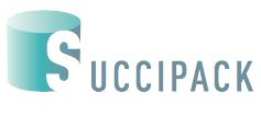 succipack logo