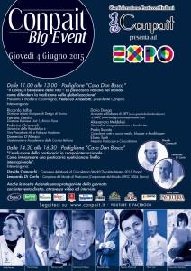 Big-event-interventi expo