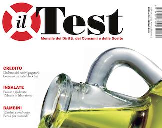 olio test