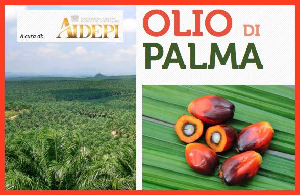 copertina aidepi olio palma