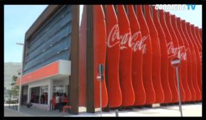expo padiglione coca-cola report