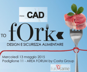 from cad to fork eurocarne 2015