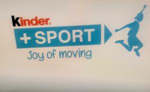 kinder sport expo 2015 ferrero
