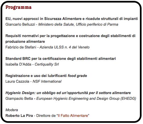 programma eurocarne