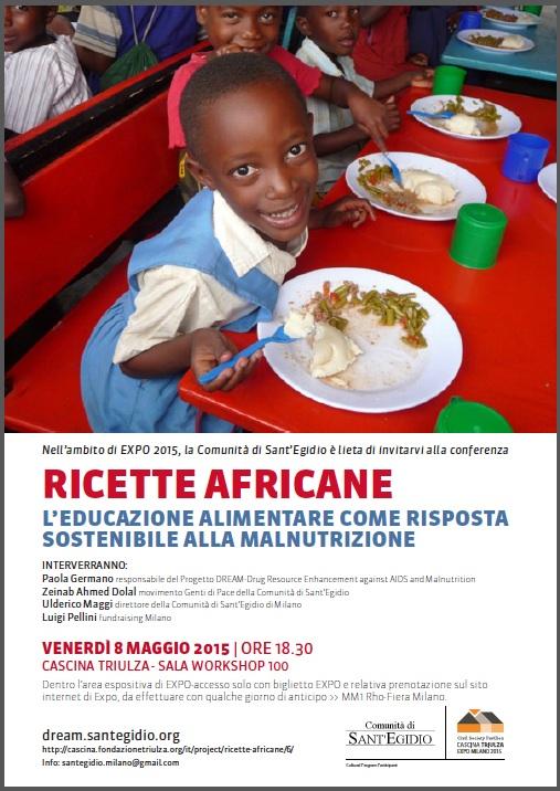 ricette africane