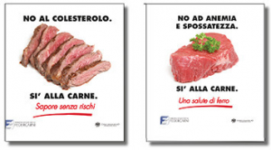 carne federcarni colesterolo