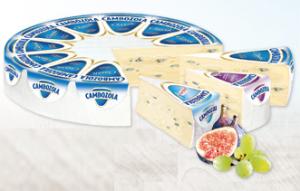 Cambozola gorgonzola formaggio