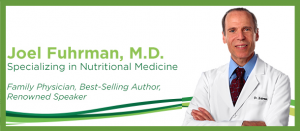 Joel Fuhrman medico dieta Nutritariana
