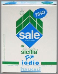 sale italkali sicilia piu iodio