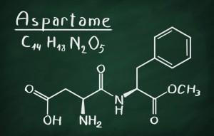 L'aspartame ha un elevato potere dolcificante