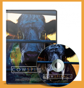 cowspiracy film documentario dvd allevamento intensivo