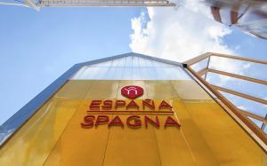 expo spagna