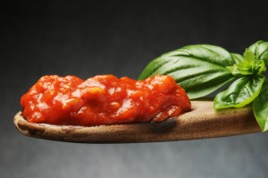 Pomodori salsa