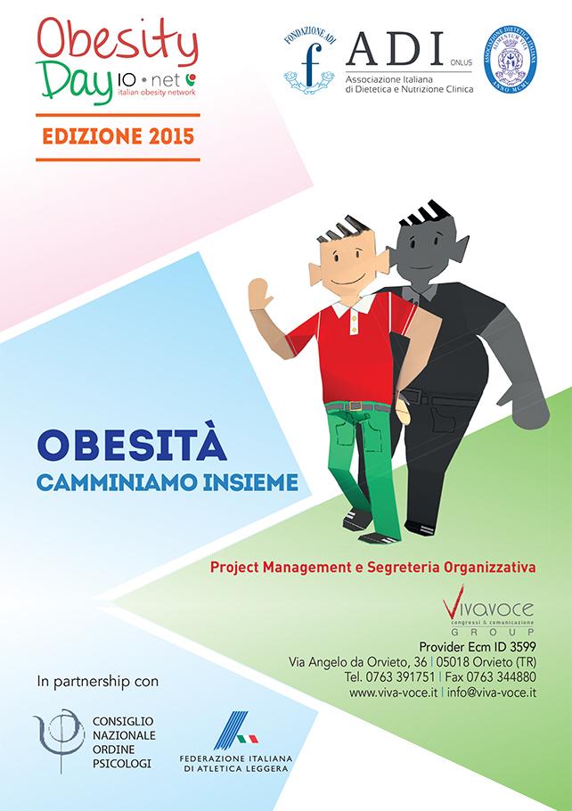 Obesity day 2015 manifesto