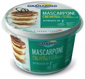 mascarpone cremoso granarolo 500g