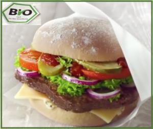 mcb McDonald bio amburger video