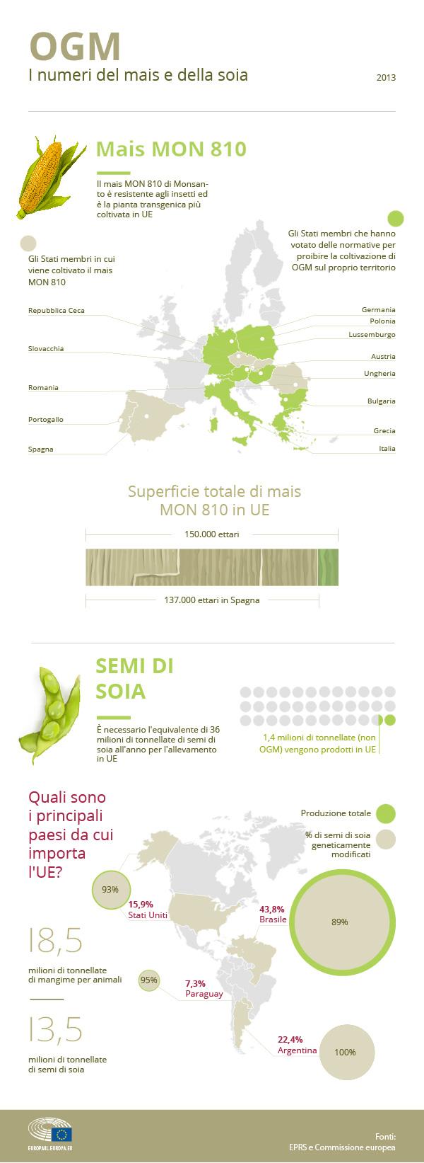 ogm parlamento europeo infografica