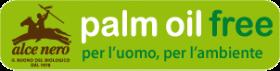 palm oil free Alce Nero