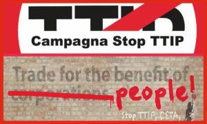 stop ttip campagna settimana