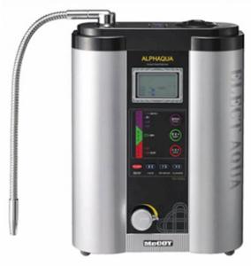 Ionizzatore d'acqua Alcalina Aurora DAgostino