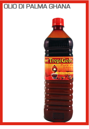 olio palma ghana
