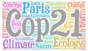 COP21 Conferenza di Parigi cambiamenti climatici clima