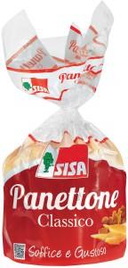 Panettone classico 700g SISA