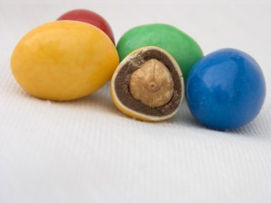 Anche Mars ha deciso di eliminare i coloranti dai suoi prodotti