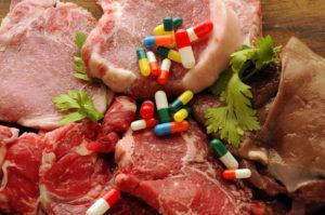 antibiotici allevamento