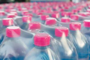 bottiglie plastica vuoto a rendere