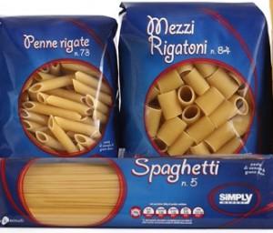 Simply pasta