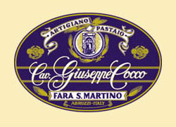 logo Cocco Pasta