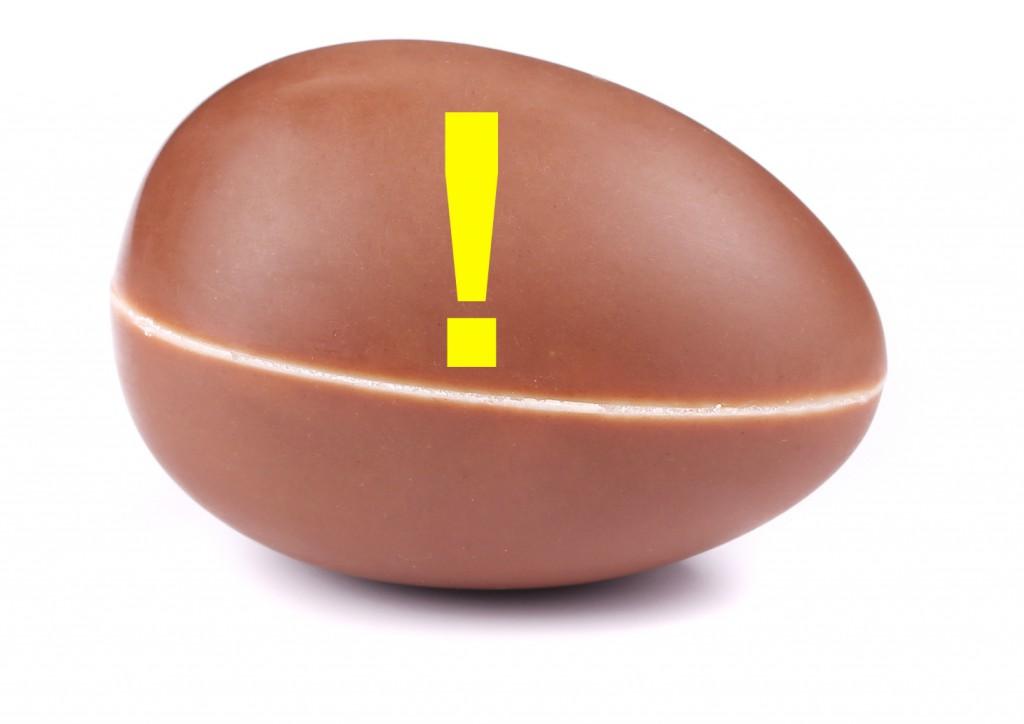 cioccolato uovo ovetto kinder