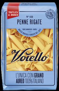 voiello pasta-penne