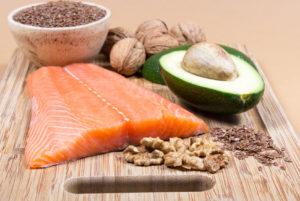 Se il pesce viene nutrito a mangimi vegetali, la quantità di omega 3 sarà insufficiente