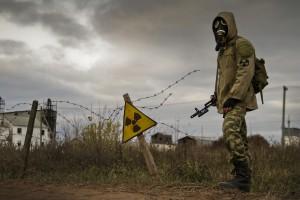 nucleare radiazioni pericolo