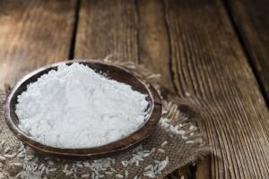 riso farina arsenico