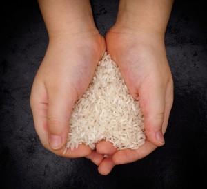 riso arsenico