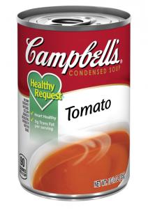 tomato soup campbell