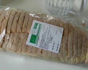 pane data messo in vendita