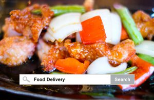 food delivery alimenti domicilio