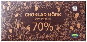 choklad-mork-cioccolato-fondente-ikea