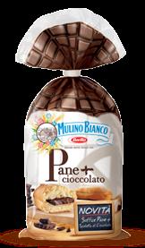 pane+cioccolato 2016 mulino bianco