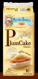 plumcake mulino bianco 2016