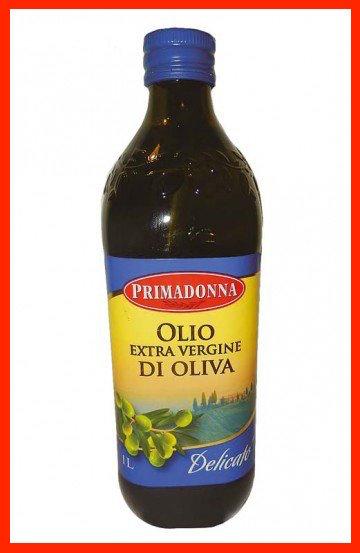 primadonna lidl olio