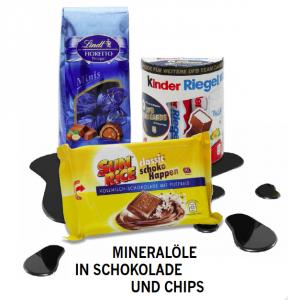 foodwatch oli minerali