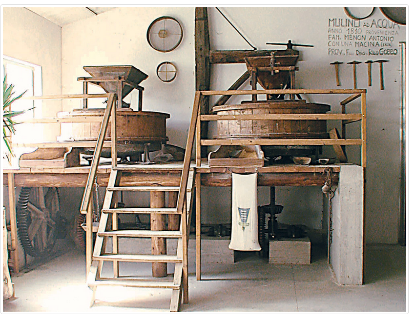 Museo della civilta contadina di ancona