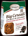 giampaoli big cereali cioccolato